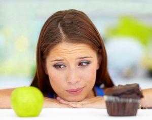 la dieta y el regimen