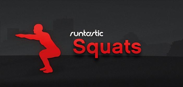 todo sobre el Runtastic Squat Pro