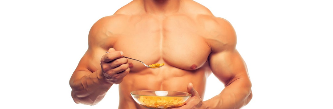 nutricion y alimentos para fisicoculturistas
