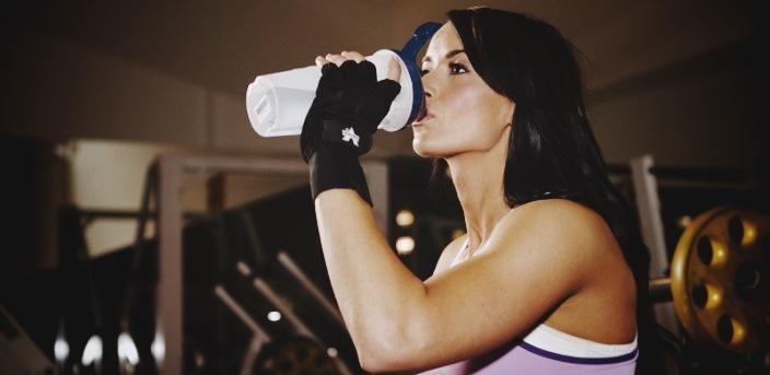 Importancia de tomar agua en el ejercicio fisico