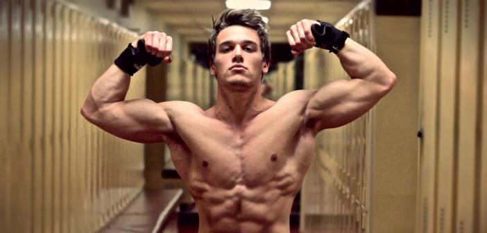 Como hacer para ganar masa muscular