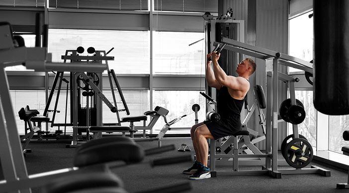 entrenar en gimnasio bueno