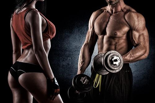 hombre-y-mujer-entrenados