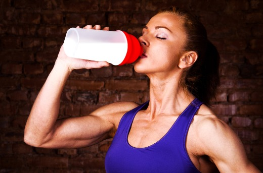 para que sirve el whey protein