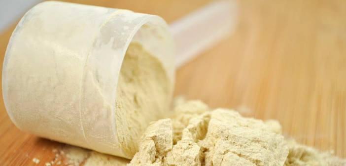 whey protein suero de leche