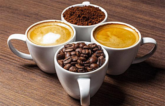 La cafeína y el rendimiento deportivo