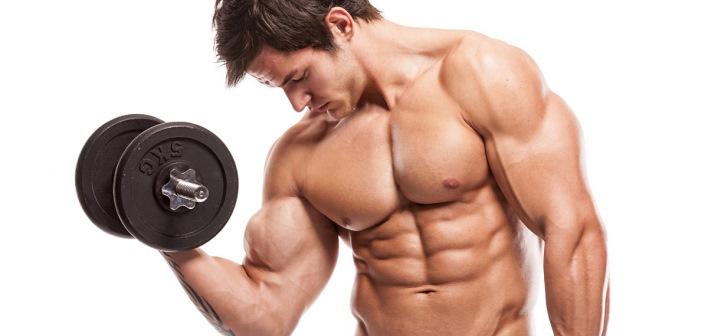 ¿Cómo desarrollar los bíceps? 1