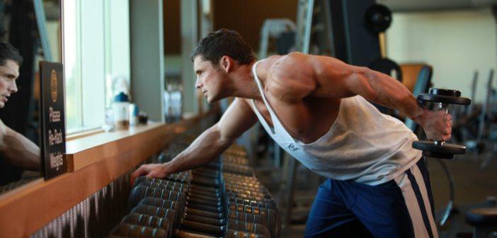 triceps entrenameinto