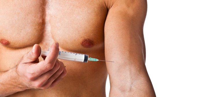 dopaje con anabolicos esteroides