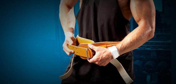 Cinturones de entrenamiento ¿hay que usarlo o no? 1