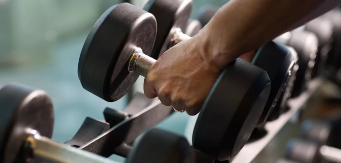fitness vs culturismo ejercicios