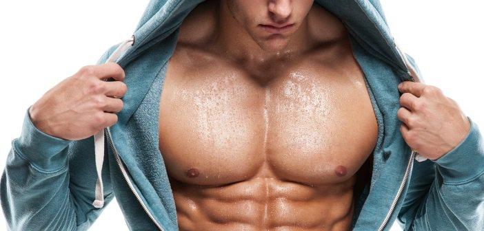 ¿Cómo aumentar de peso y masa muscular según tu cuerpo? 1