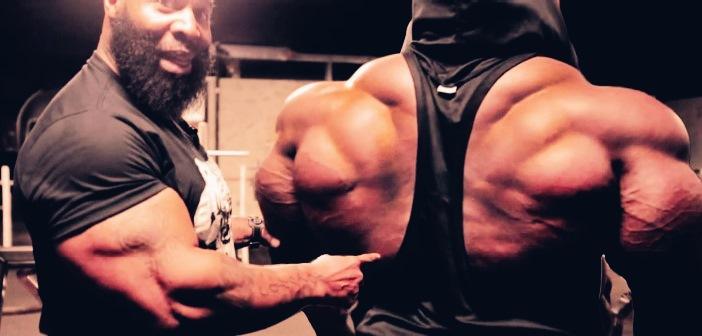 que es el bodybuilding