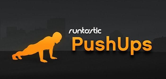 runtastic push up pro