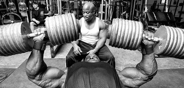 intensidad de entrenamiento
