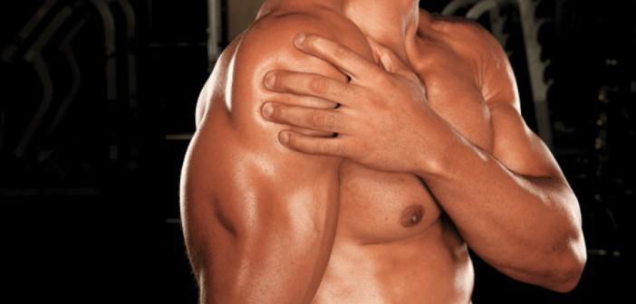 que es el desgarro muscular