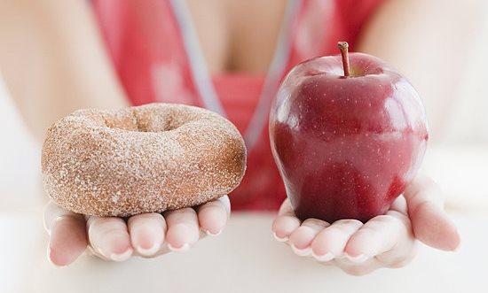 eliminar azúcar de la dieta