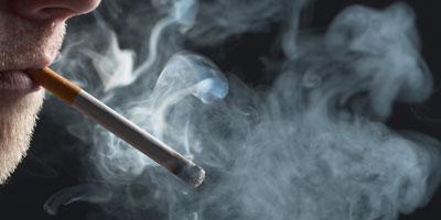 fumar es malo para el musculo