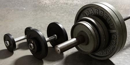 pesas para drop sets