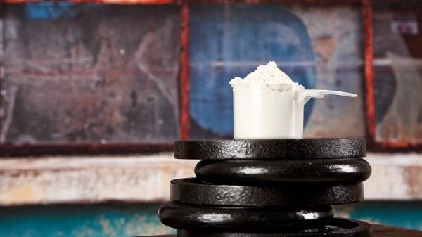 proteinas como suplemento
