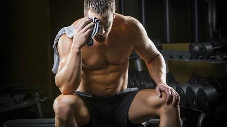 descanso y recuperación en el ejercicio físico