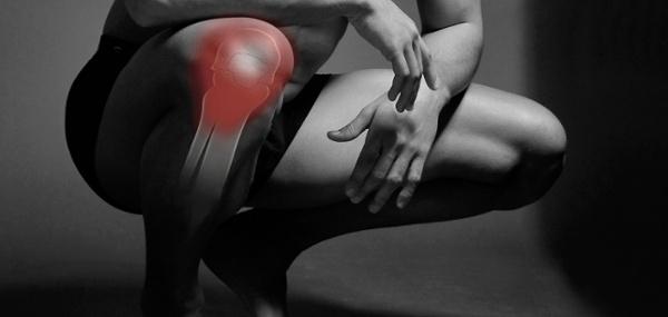 dolor de rodillas sentadillas