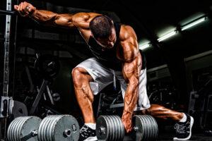Como aumentar la vascularizacion de los musculos