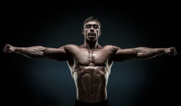 ¿Se queman más Calorías con más Músculo? 1