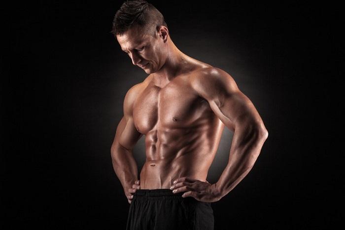 tonificacion muscular