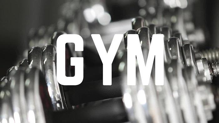 reglas para el gimnasio