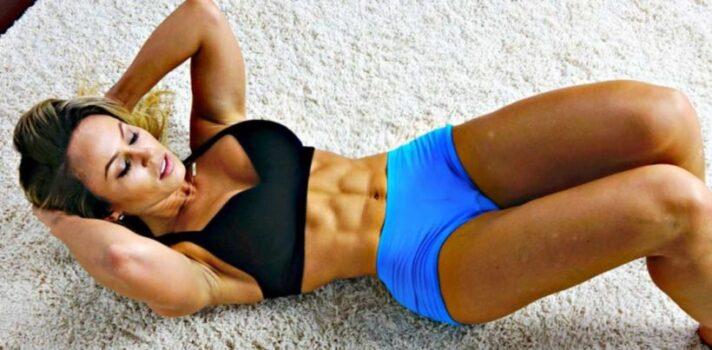 abdominales-cada-cuanto-entrenarlos