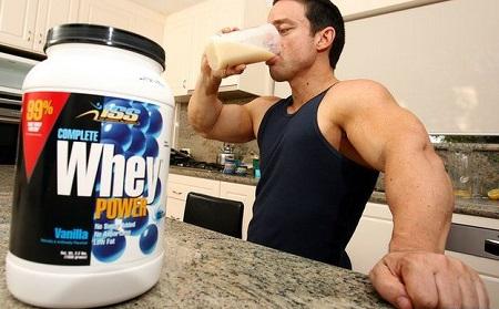 tomar proteinas