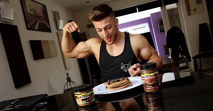 comer proteinas engorda