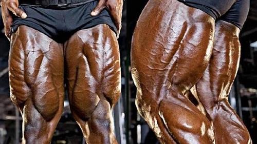 simetria de las piernas