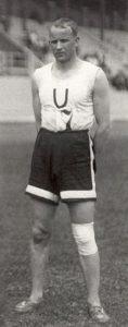 Gösta Holmér FARTLEK
