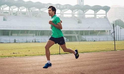correr en el umbral del lactato