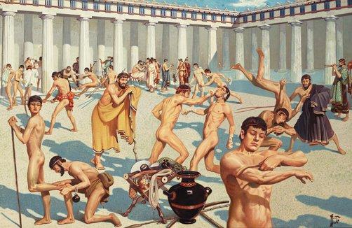 juegos-olímpicos-de-grecia-antigua