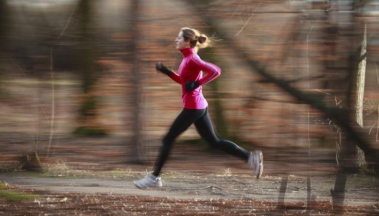 mejorar la resistencia al correr
