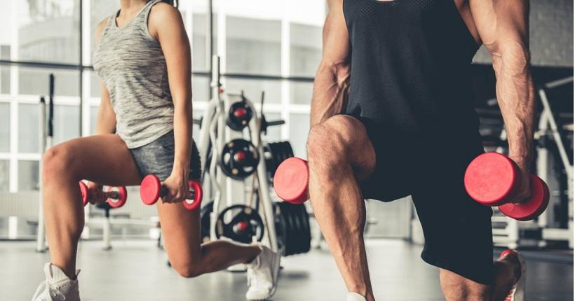 ¿Cuál es el mejor horario para entrenar? 1