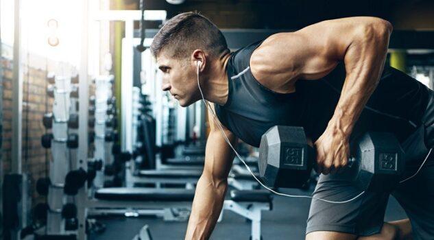 periodización del entrenamiento muscular