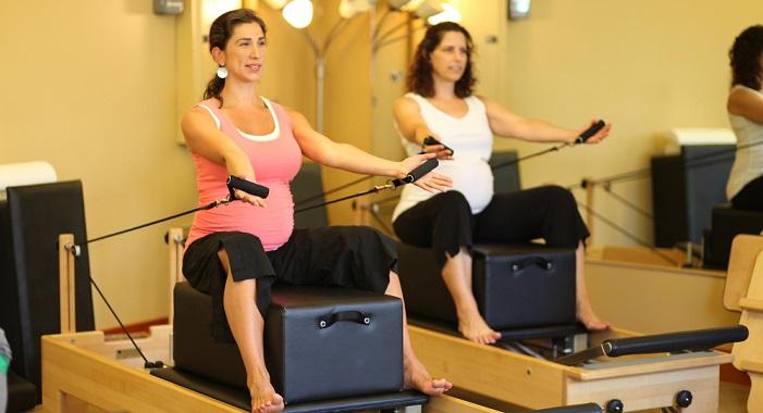 embarazo-y-pilates