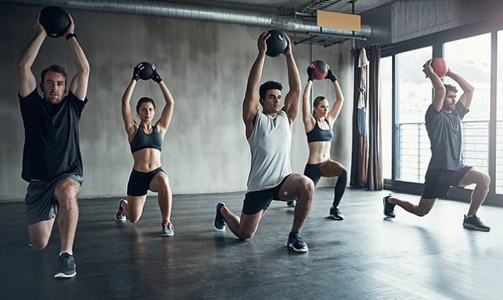 funcional vs pesas