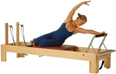 Todo lo que debes saber sobre el Reformer de Pilates 1