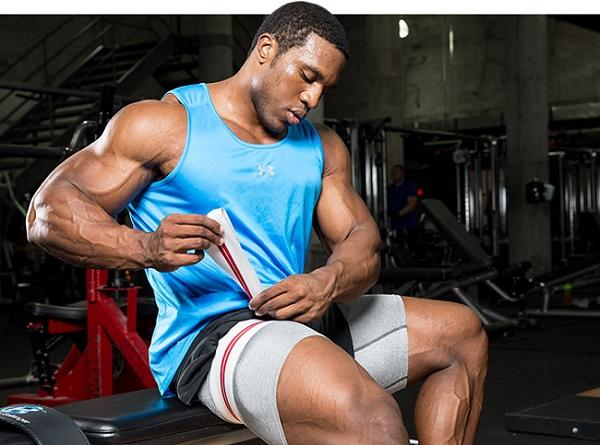 el entrenamiento de oclusión muscular