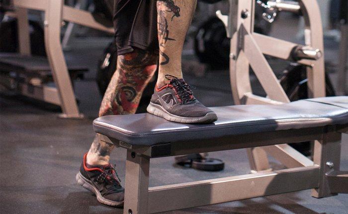 step up ejercicio
