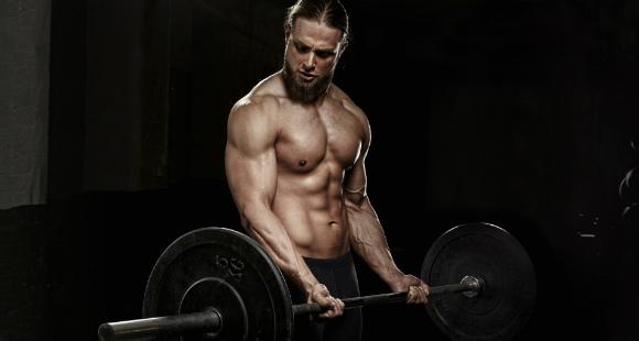 mantener el tiempo bajo tensión muscular