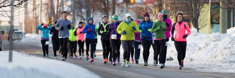carreras de invierno