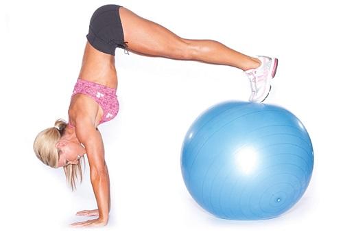 balones de estabilidad