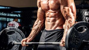 técnicas de entrenamientos de musculacion