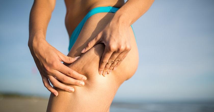 celulitis en la pierna